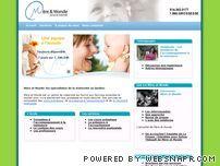 Centre de maternité Mère et Monde