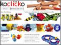 Jeux jouets en bois de qualité : koclicko